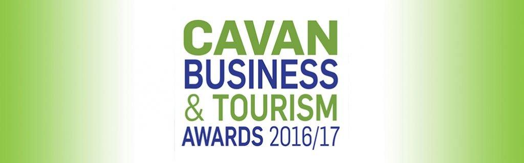 Blogpost - Cavan Business and Tourism Award 2017