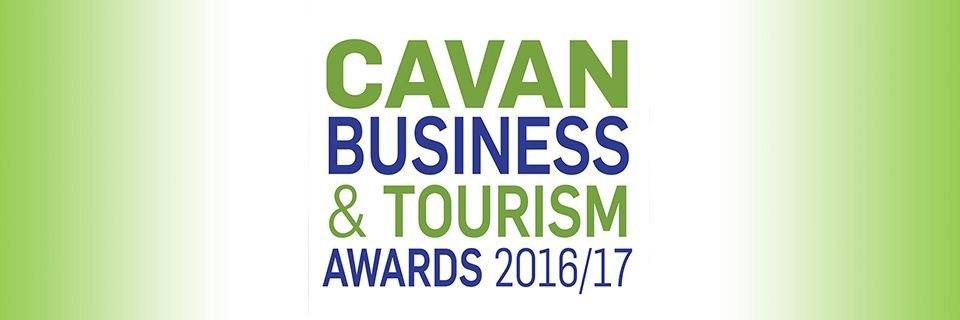 Blogpost - Cavan Business and Tourism Award 2017