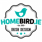homebird.ie | Irish Artworks and Greeting Cards