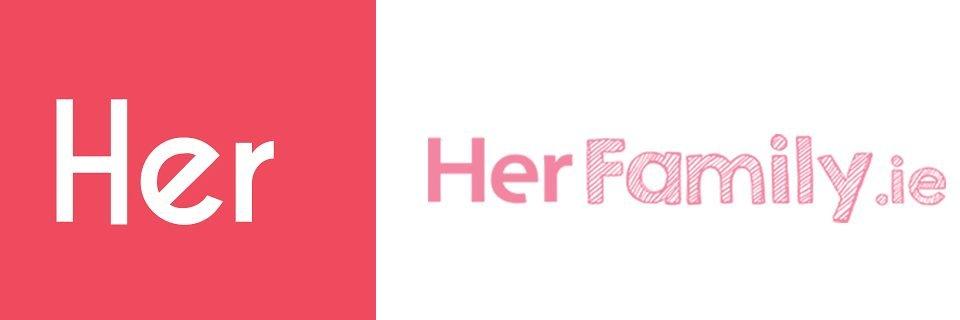Blogpost - her.ie & herfamily.ie