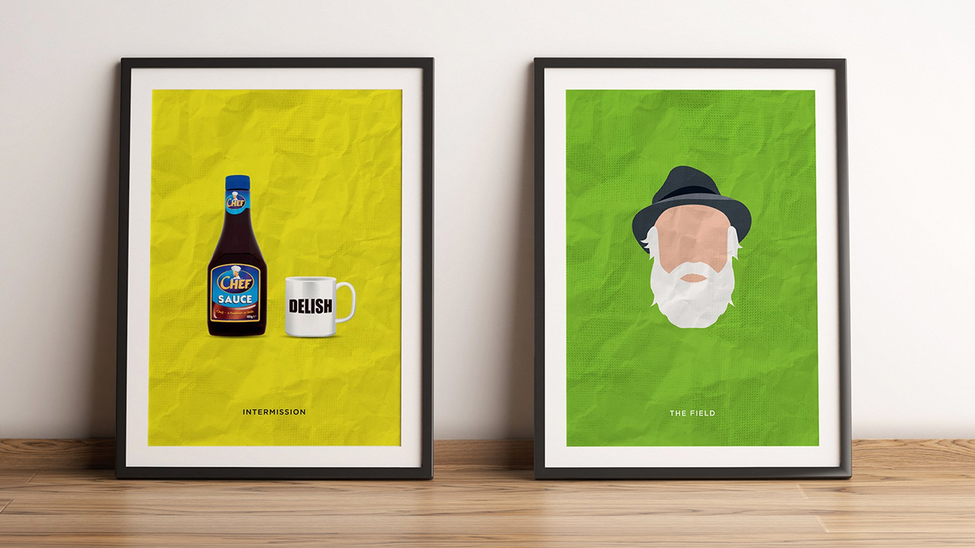 Films | Homebird | Irish Wall Art | Movies Artwork
